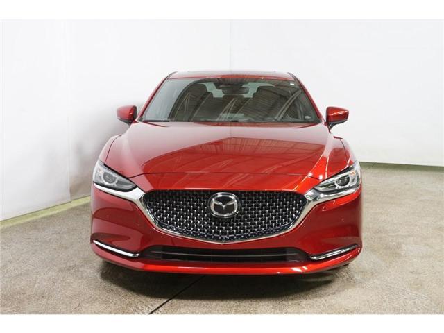 2018 Mazda MAZDA6 Signature (Stk: U7112) in Laval - Image 7 of 29