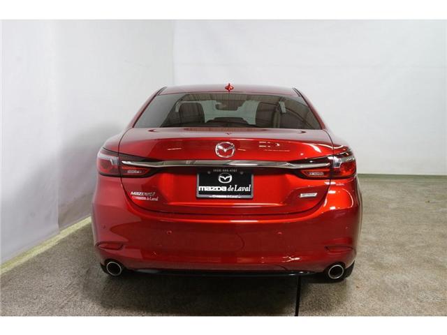 2018 Mazda MAZDA6 Signature (Stk: U7112) in Laval - Image 8 of 29