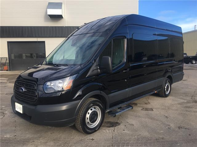 2017 Ford Transit-250 Base (Stk: 18686) in Sudbury - Image 3 of 13