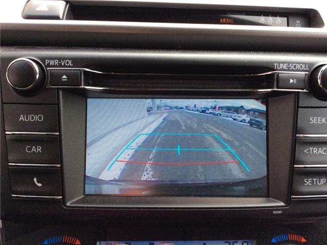 2017 Toyota RAV4 XLE (Stk: P3363) in Welland - Image 12 of 26