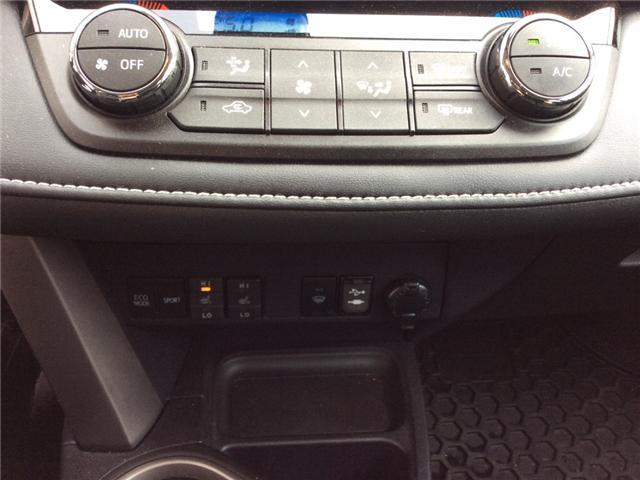 2017 Toyota RAV4 XLE (Stk: P3363) in Welland - Image 13 of 26
