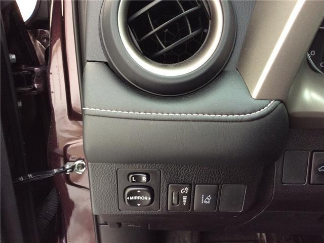 2017 Toyota RAV4 XLE (Stk: P3363) in Welland - Image 14 of 26