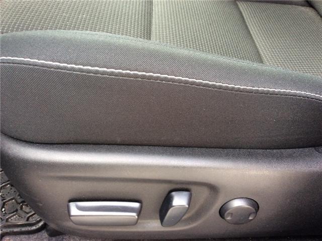 2017 Toyota RAV4 XLE (Stk: P3363) in Welland - Image 16 of 26