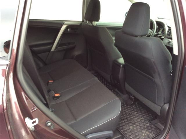 2017 Toyota RAV4 XLE (Stk: P3363) in Welland - Image 23 of 26