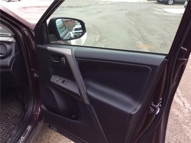 2017 Toyota RAV4 XLE (Stk: P3363) in Welland - Image 24 of 26