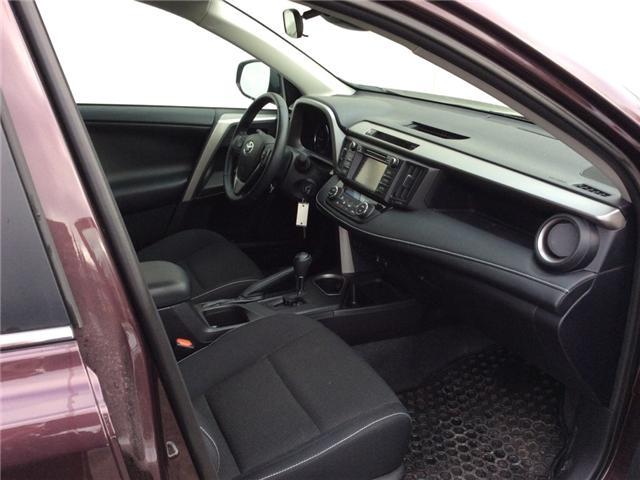 2017 Toyota RAV4 XLE (Stk: P3363) in Welland - Image 25 of 26