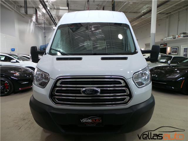 2018 Ford Transit-250  (Stk: NP2333) in Vaughan - Image 2 of 22
