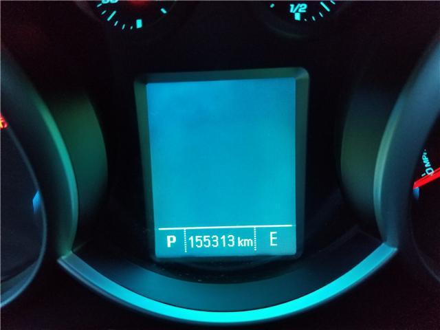 2013 Chevrolet Cruze LT Turbo (Stk: M17320A) in Saskatoon - Image 24 of 24