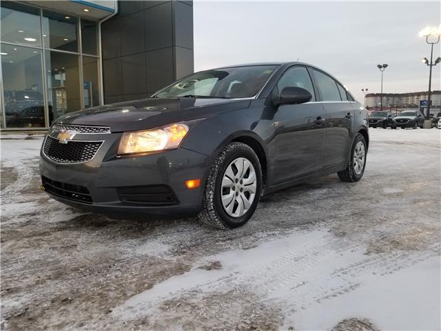 2013 Chevrolet Cruze LT Turbo (Stk: M17320A) in Saskatoon - Image 11 of 24
