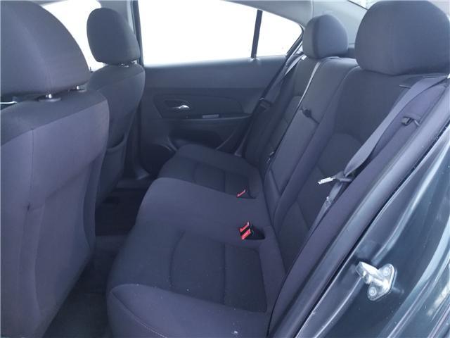 2013 Chevrolet Cruze LT Turbo (Stk: M17320A) in Saskatoon - Image 16 of 24