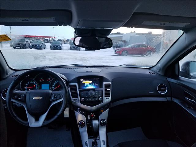 2013 Chevrolet Cruze LT Turbo (Stk: M17320A) in Saskatoon - Image 19 of 24