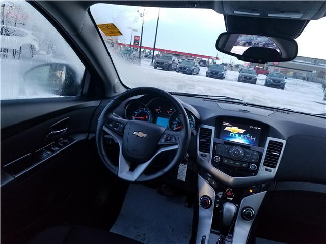 2013 Chevrolet Cruze LT Turbo (Stk: M17320A) in Saskatoon - Image 18 of 24