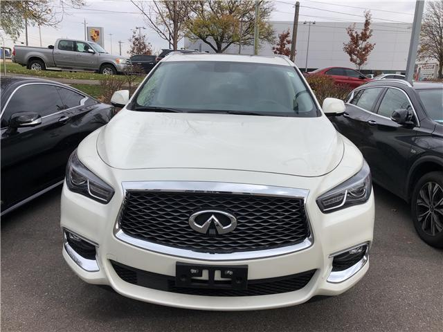 2018 Infiniti QX60 Base (Stk: Q18163) in Oakville - Image 2 of 6