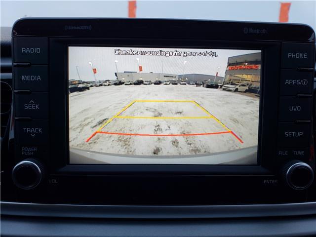 2019 Kia Rio EX (Stk: 39196) in Saskatoon - Image 13 of 25