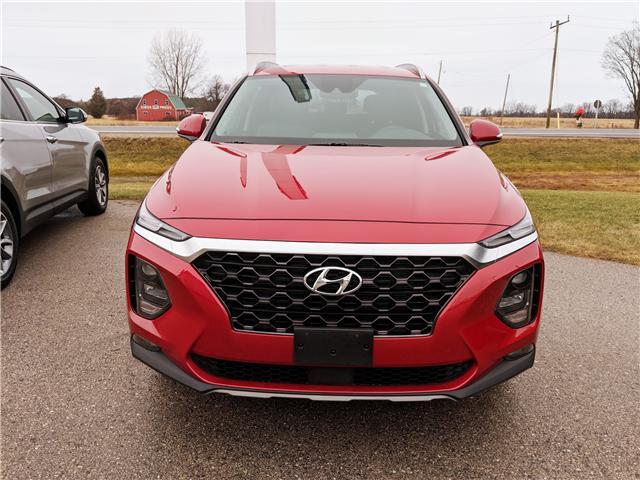 2019 Hyundai Santa Fe Preferred 2.4 (Stk: 95002) in Goderich - Image 6 of 15
