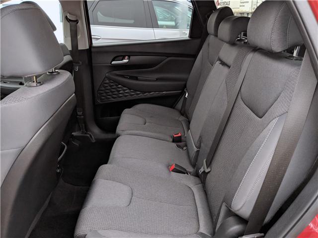 2019 Hyundai Santa Fe Preferred 2.4 (Stk: 95002) in Goderich - Image 8 of 15