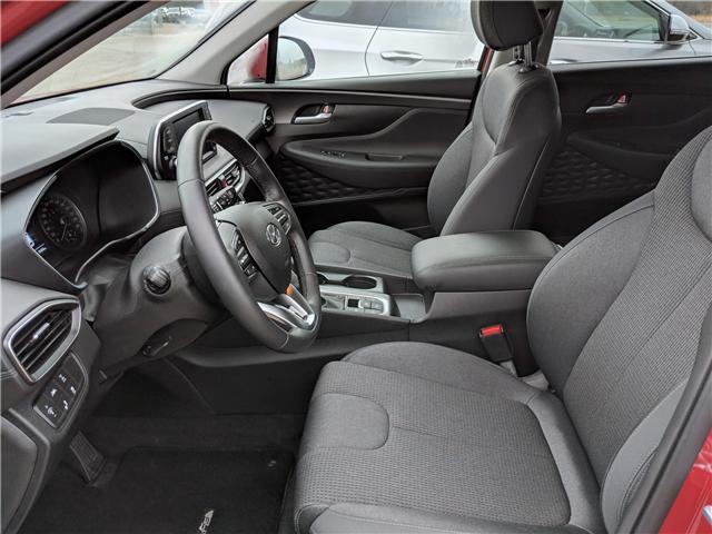 2019 Hyundai Santa Fe Preferred 2.4 (Stk: 95002) in Goderich - Image 9 of 15