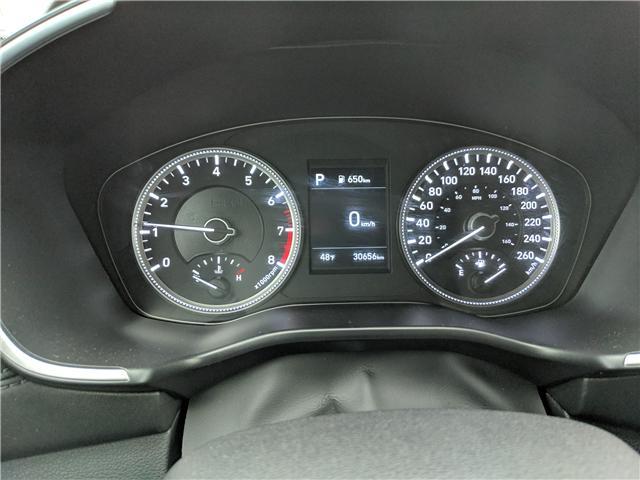 2019 Hyundai Santa Fe Preferred 2.4 (Stk: 95002) in Goderich - Image 10 of 15
