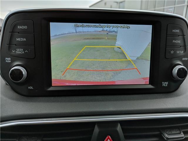 2019 Hyundai Santa Fe Preferred 2.4 (Stk: 95002) in Goderich - Image 15 of 15
