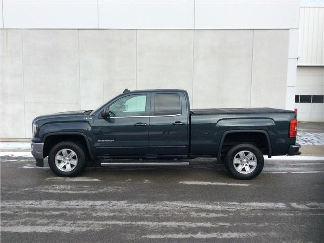 2017 GMC Sierra 1500 SLE (Stk: TUN6148A) in Welland - Image 2 of 22