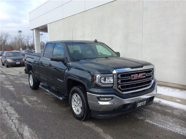 2017 GMC Sierra 1500 SLE (Stk: TUN6148A) in Welland - Image 6 of 22