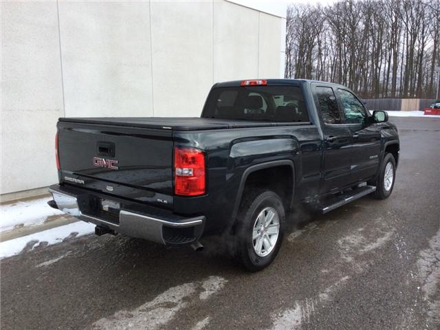 2017 GMC Sierra 1500 SLE (Stk: TUN6148A) in Welland - Image 8 of 22