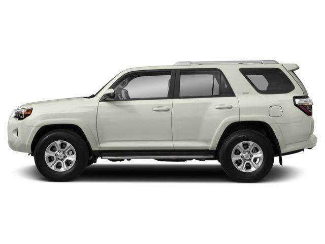 2019 Toyota 4Runner SR5 (Stk: 190645) in Edmonton - Image 2 of 9