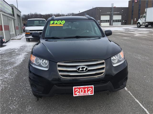 2012 Hyundai Santa Fe GL 2.4 (Stk: 2451) in Kingston - Image 2 of 14
