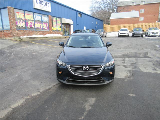 2019 Mazda CX-3 GS (Stk: 401082) in Dartmouth - Image 2 of 20