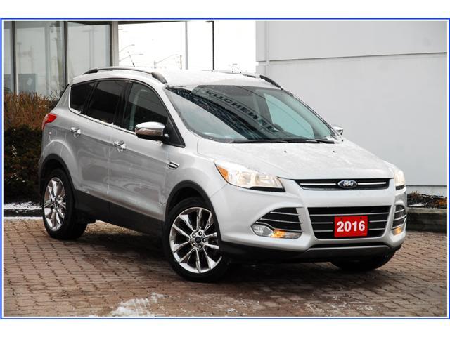 2016 Ford Escape SE (Stk: 146760) in Kitchener - Image 2 of 19