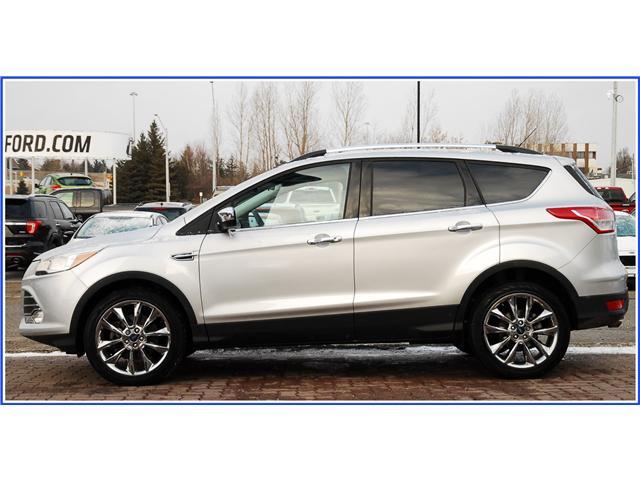 2016 Ford Escape SE (Stk: 146760) in Kitchener - Image 2 of 18
