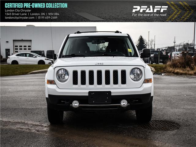2016 Jeep Patriot  (Stk: 81016A) in London - Image 2 of 25