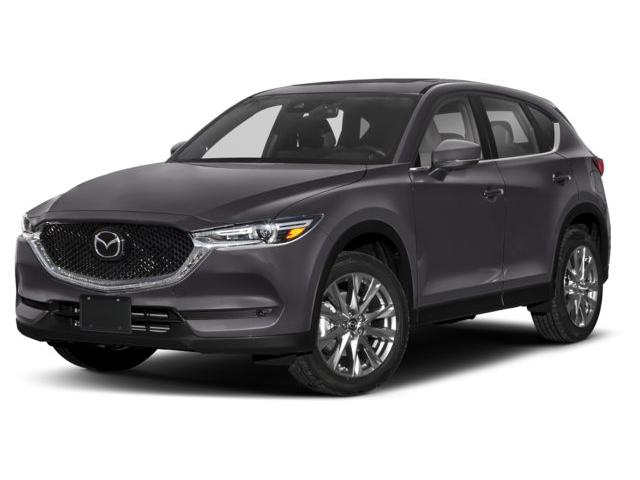 2019 Mazda CX-5 Signature (Stk: 19-1060) in Ajax - Image 1 of 9