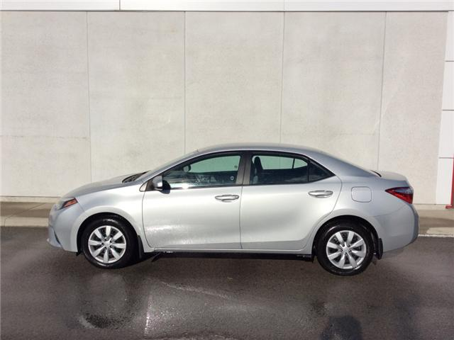 2016 Toyota Corolla LE (Stk: P3330) in Welland - Image 2 of 21