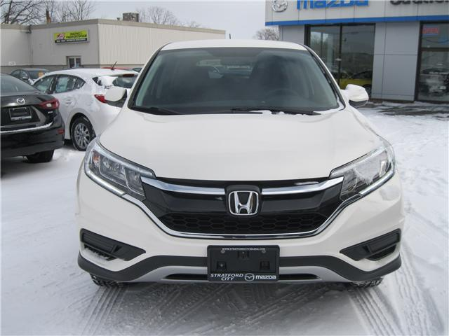 2015 Honda CR-V SE (Stk: 00547) in Stratford - Image 2 of 21