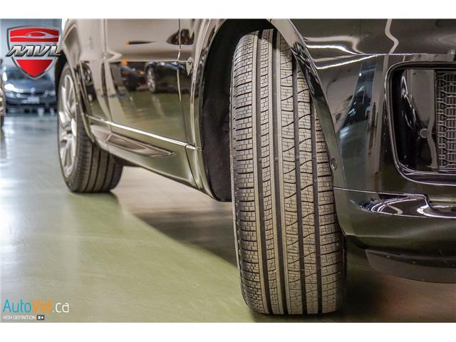 2019 Land Rover Range Rover Sport HSE (Stk: ) in Oakville - Image 5 of 41