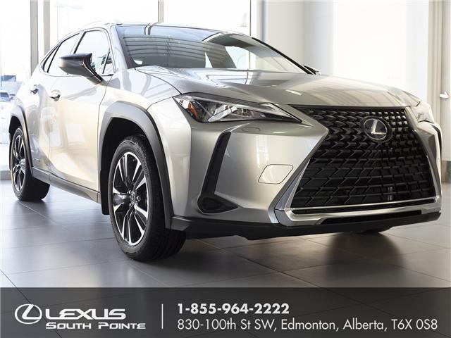 2019 Lexus UX 250h Base (Stk: L900294) in Edmonton - Image 1 of 25