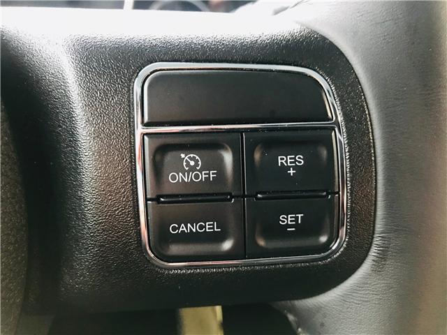 2018 Jeep Wrangler JK Unlimited Sahara (Stk: EE899020) in Surrey - Image 23 of 26