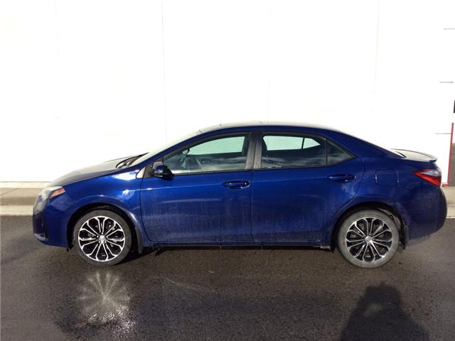 2014 Toyota Corolla S (Stk: P3348) in Welland - Image 2 of 23