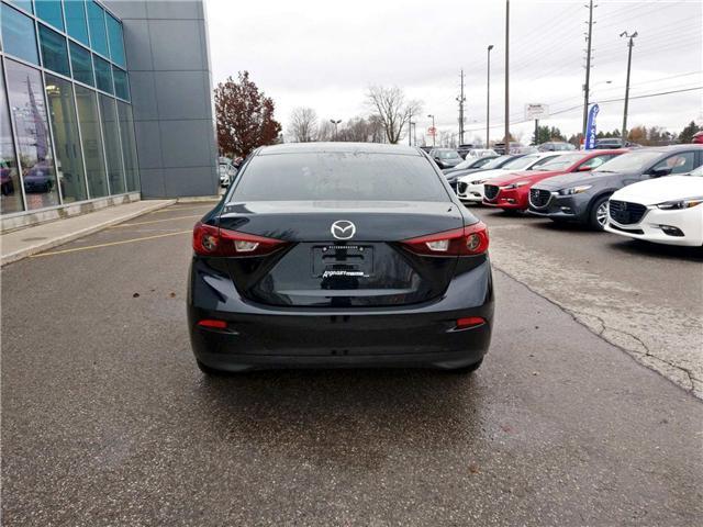2016 Mazda Mazda3 GX (Stk: I7366A) in Peterborough - Image 5 of 22