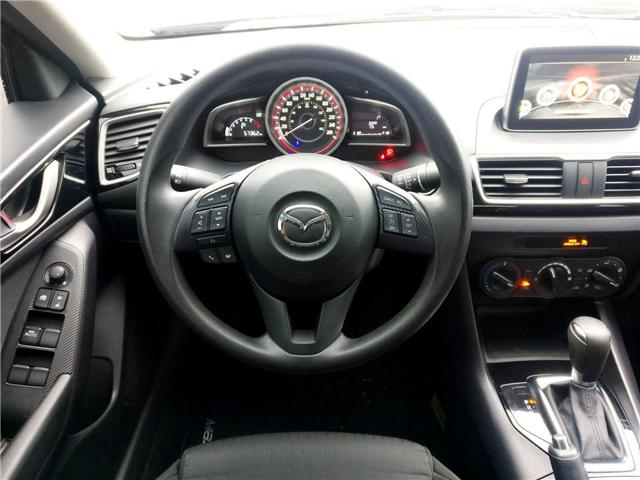 2016 Mazda Mazda3 GX (Stk: I7366A) in Peterborough - Image 9 of 22
