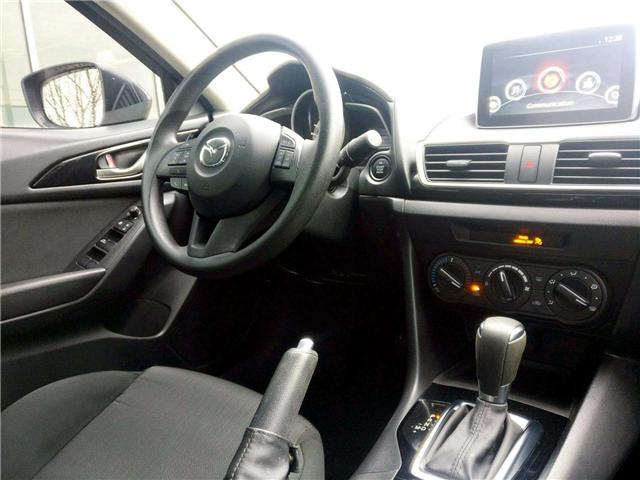 2016 Mazda Mazda3 GX (Stk: I7366A) in Peterborough - Image 10 of 22