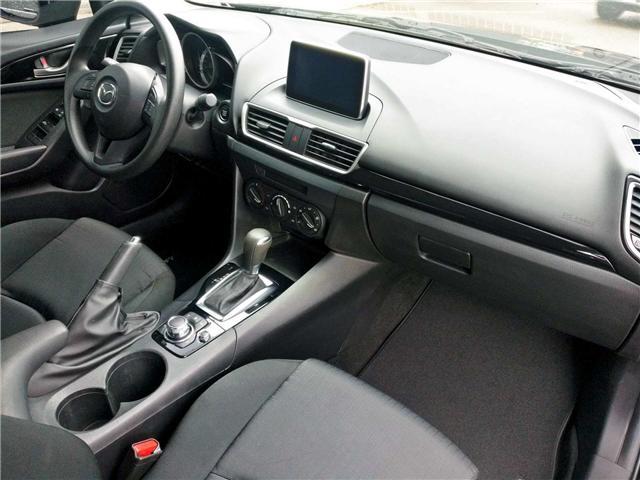 2016 Mazda Mazda3 GX (Stk: I7366A) in Peterborough - Image 11 of 22