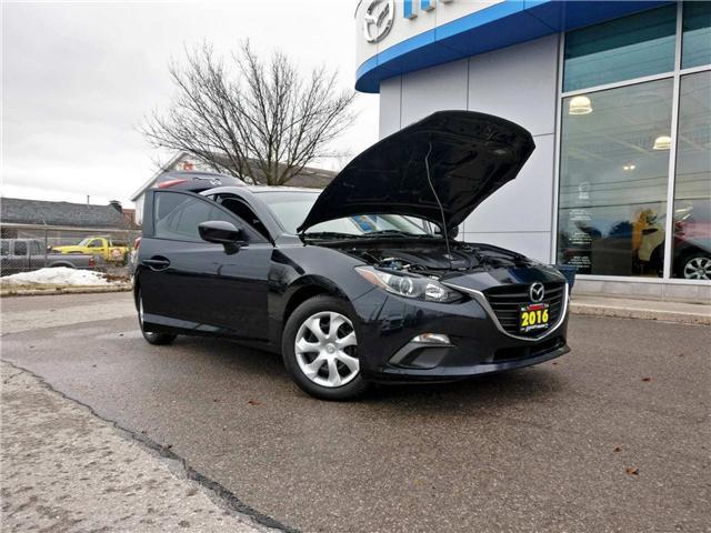 2016 Mazda Mazda3 GX (Stk: I7366A) in Peterborough - Image 22 of 22