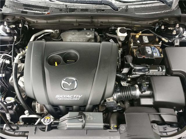 2016 Mazda Mazda3 GX (Stk: I7366A) in Peterborough - Image 19 of 22