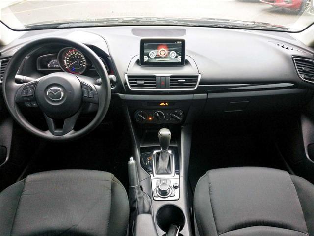 2016 Mazda Mazda3 GX (Stk: I7366A) in Peterborough - Image 15 of 22