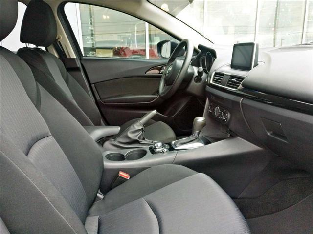 2016 Mazda Mazda3 GX (Stk: I7366A) in Peterborough - Image 12 of 22