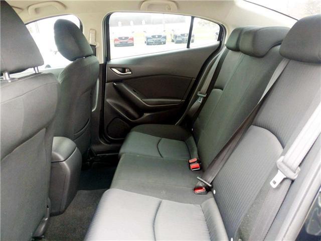 2016 Mazda Mazda3 GX (Stk: I7366A) in Peterborough - Image 17 of 22