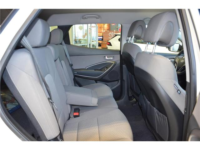 2018 Hyundai Santa Fe Sport 2.4 Base (Stk: 520352) in Milton - Image 23 of 35
