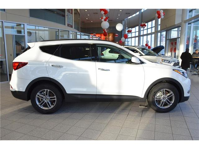 2018 Hyundai Santa Fe Sport 2.4 Base (Stk: 520352) in Milton - Image 28 of 35